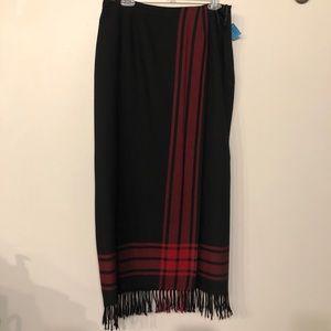 Wool Skirt Size 12